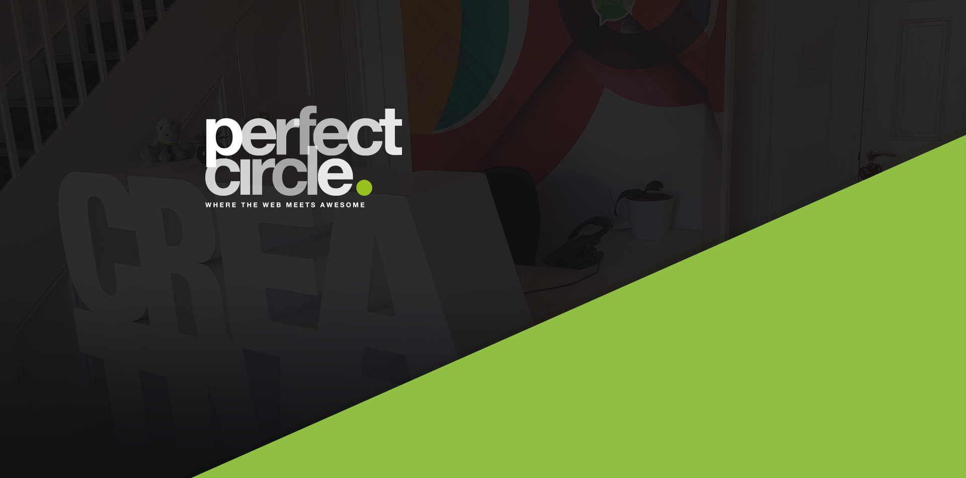 Perfect Circle banner